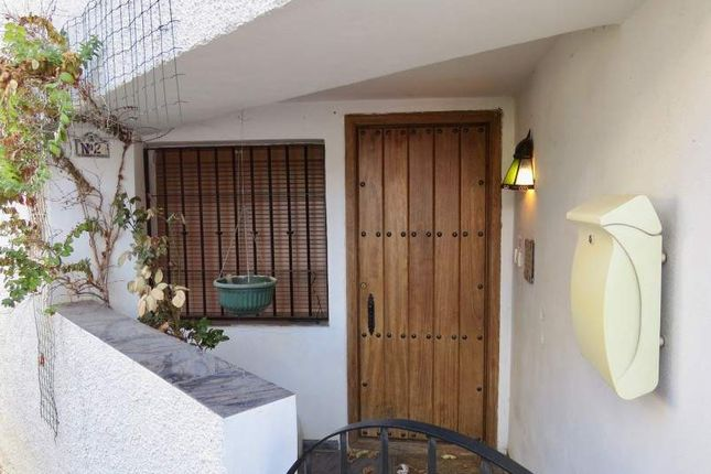 3 bed town house for sale in Bubion, Granada, Spain