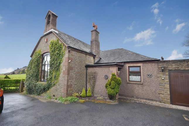 Thumbnail Detached house for sale in Buxton Road, Upper Hulme, Leek