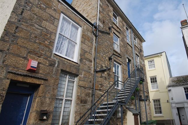 Thumbnail Property for sale in Green Market, Penzance