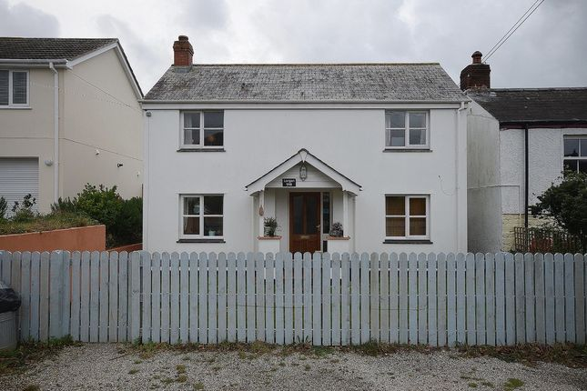 Thumbnail Detached house for sale in Goonown, St Agnes, Cornwall