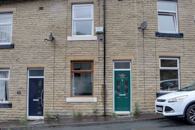 Terraced house for sale in Stansfield Road, Todmorden