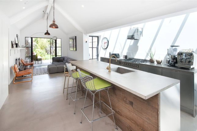Thumbnail Town house for sale in High Street, Lewes, East Sussex