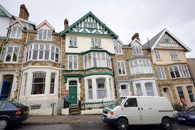 Thumbnail Terraced house for sale in Queen Annes, High Street, Bideford