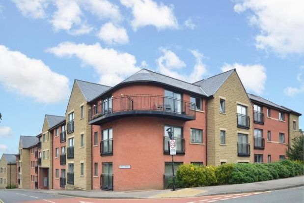 Thumbnail Flat to rent in Regency Court, Ecclesfield