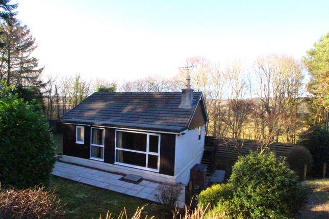 Thumbnail Detached bungalow for sale in Ardoe, Aberdeen