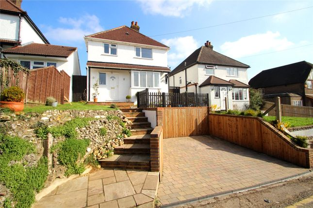Thumbnail Detached house for sale in Star Lane, Hooley, Surrey