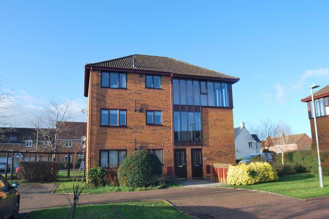 2 bed flat to rent in The Slipway, Staverton, Trowbridge BA14