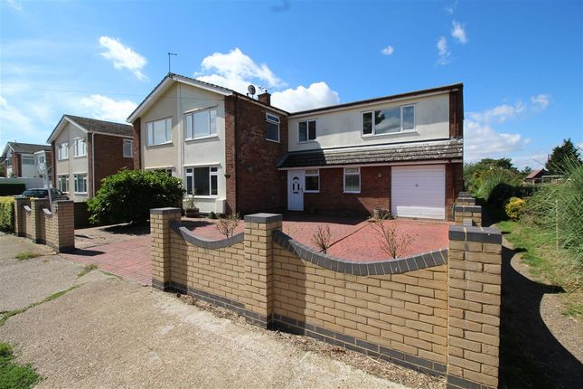 Thumbnail Property for sale in Mill Close, Trimley St. Martin, Felixstowe