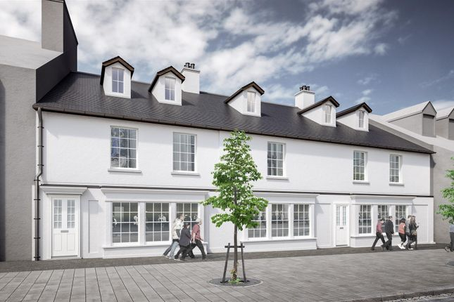 Thumbnail Town house for sale in Stunning Town House, Victoria Street, St. Albans