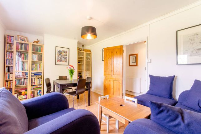 Thumbnail Flat to rent in Bittacy Hill, Mill Hill