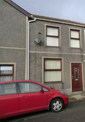 Thumbnail Property to rent in Britannia Road, Pembroke Dock, Pembrokeshire