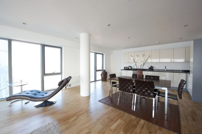 1 bed flat for sale in Princes Parade, Liverpool City Centre L3