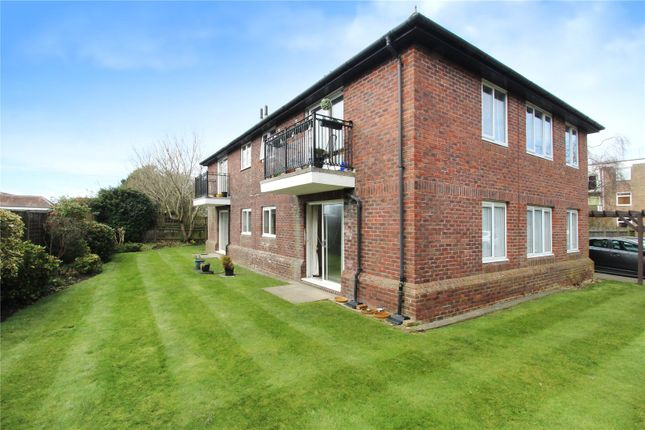 2 bed flat for sale in Sea Lane, Rustington, West Sussex