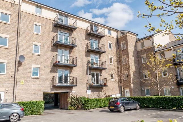 Thumbnail Flat for sale in Thackray Court, Cornmill View, Horsforth