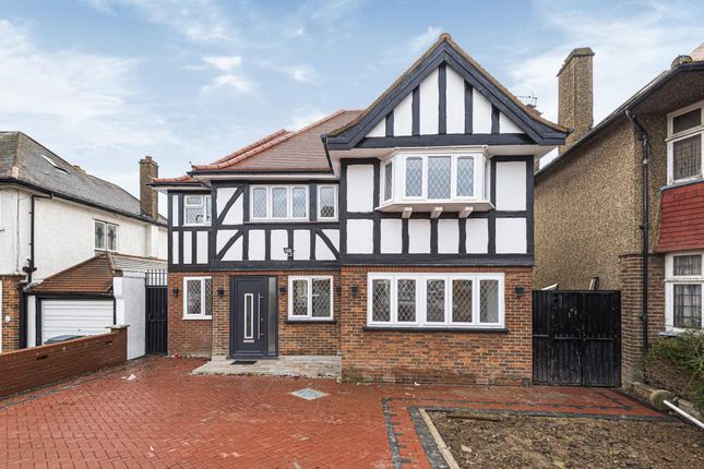 Thumbnail Semi-detached house to rent in Barn Way, Wembley
