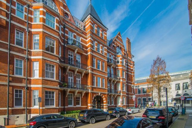 Thumbnail Flat for sale in Palace Mansions, Earsby Street