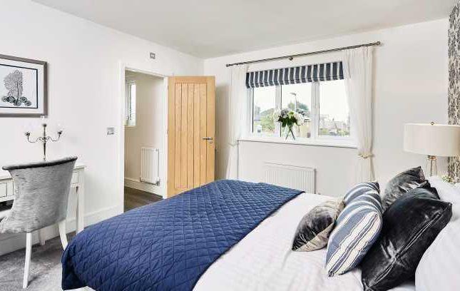 Thumbnail Detached house for sale in Plot 2, Riversleigh, Warton, Preston, Lancashire