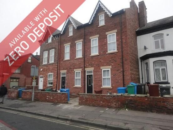 Thumbnail Property to rent in Mauldeth Road, Fallowfield, Manchester
