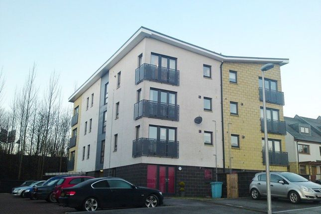 Thumbnail Flat to rent in New Abbey Road, Gartcosh