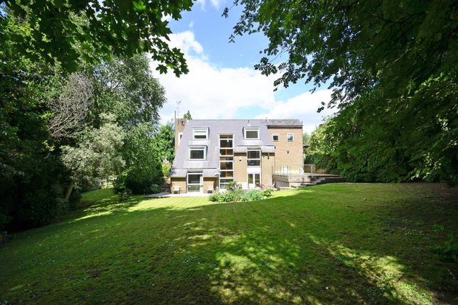 Thumbnail Property to rent in White Orchards, Totteridge