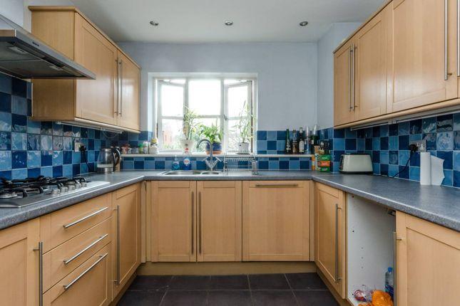 Thumbnail Property for sale in Bermondsey Wall East, Bermondsey