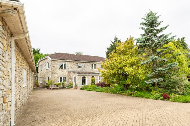 Thumbnail Detached house for sale in Old Hill, Winford, Bristol