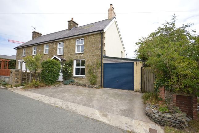 Thumbnail Semi-detached house for sale in Betws Ifan, Beulah, Newcastle Emlyn