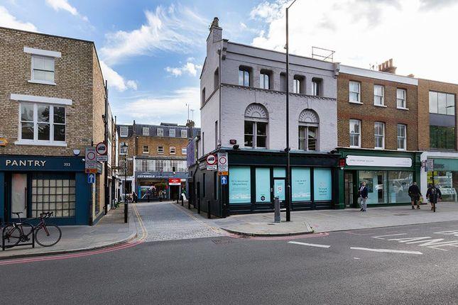 Thumbnail Retail premises to let in Upper Street, London