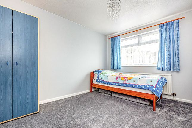 Bedroom of Trentham Mews, Bridlington, East Yorkshire YO16