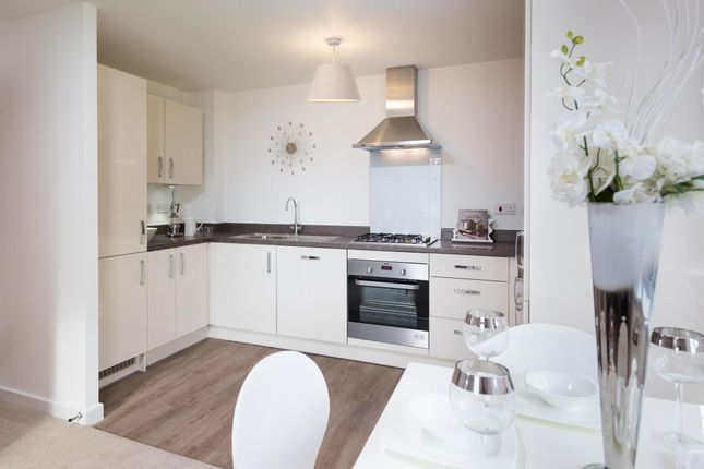 "1 bed flat for sale in ""Norton"" at Foley Street, Kirkdale, Liverpool"