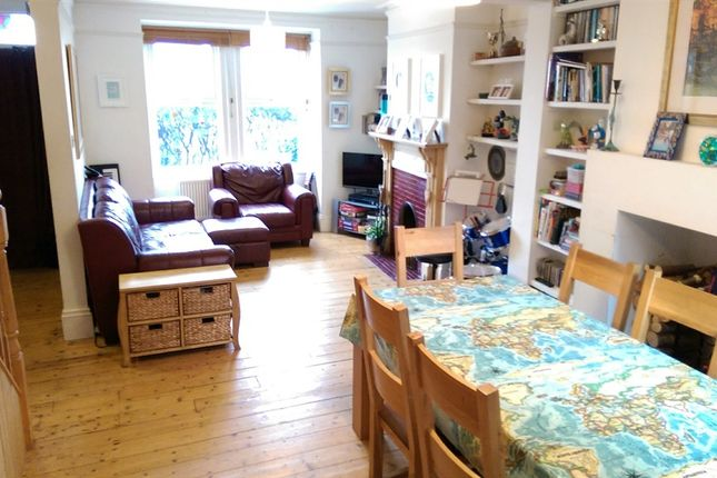 4 bed terraced house for sale in Queens Park Road, Brighton