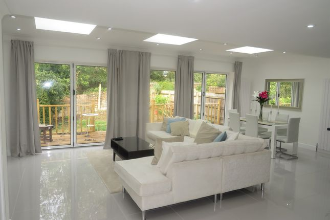 Thumbnail Semi-detached house for sale in The Motte, Abingdon