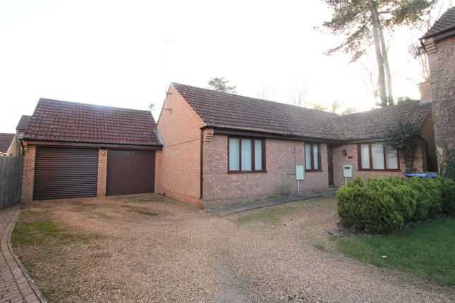 Thumbnail Property For Sale In Livingstone Road Daventry