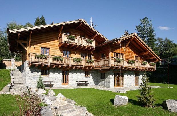 Thumbnail Property for sale in Chalet, Villars-Sur-Ollon, Switzerland