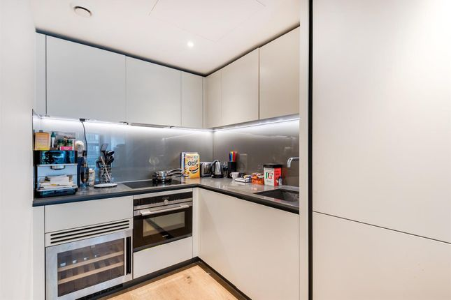 Kitchen of 4 Riverlight Quay, Nine Elms SW11
