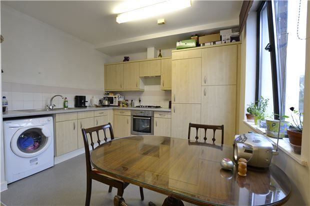 1 bed flat for sale in Bradwell Court, Godstone Road, Whyteleafe, Surrey