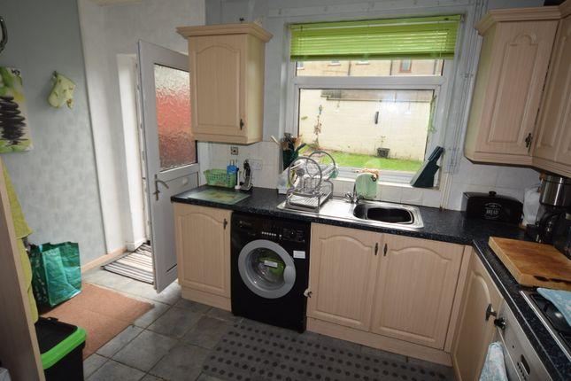 Kitchen of Cote Ley Crescent, Walney, Barrow-In-Furness LA14
