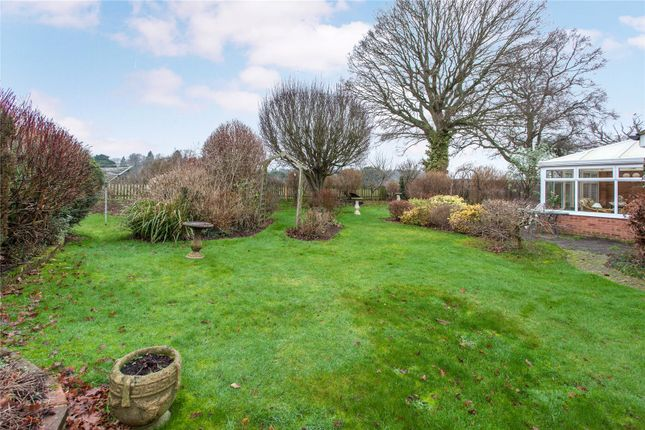 Rear Garden of St Marys Close, Henley-On-Thames, Oxfordshire RG9