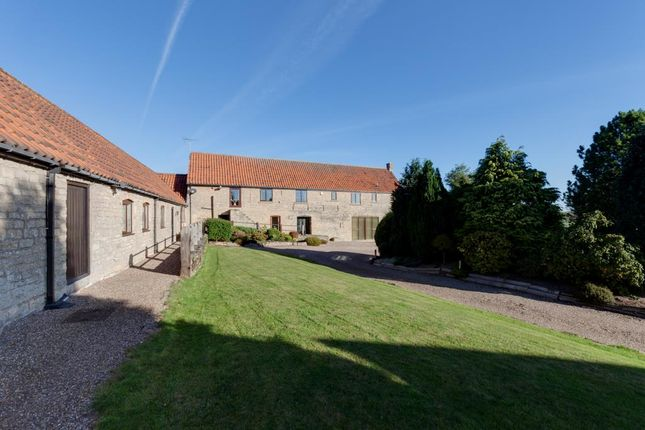 Thumbnail Property for sale in Cotterhill House, Worksop Road, Woodsetts, Worksop