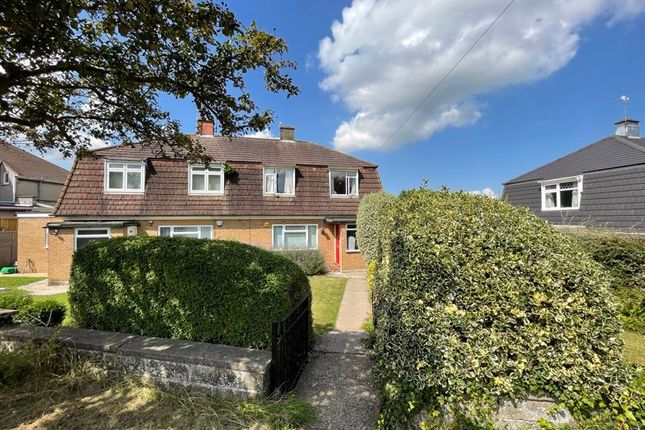 Thumbnail Terraced house to rent in Reedley Road, Stoke Bishop, Bristol