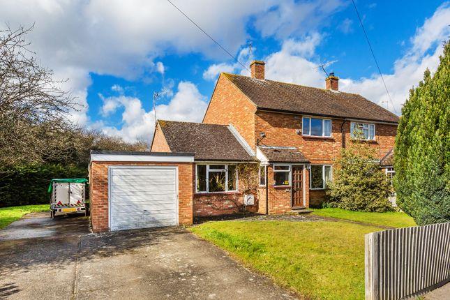 Thumbnail Semi-detached house for sale in Skeynes Road, Edenbridge