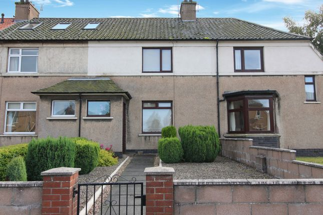 2 bed terraced house for sale in Lamond Drive, St. Andrews