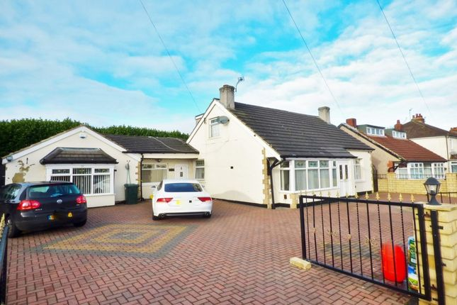 Thumbnail Bungalow for sale in Thorn Lane, Bradford