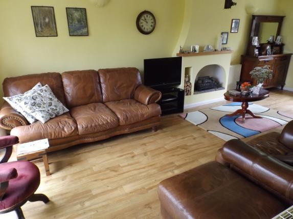 Lounge of Dibden Purlieu, Southampton, Hampshire SO45