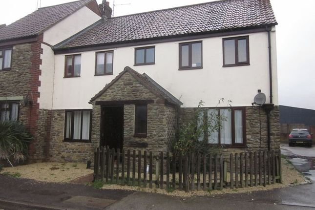 Thumbnail Flat to rent in Hoopers Lane, Stoford, Yeovil