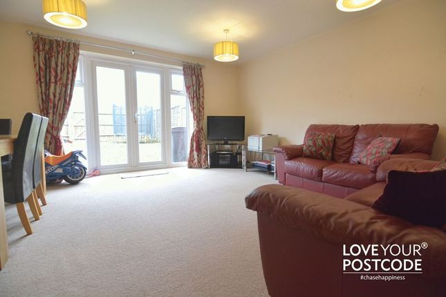 Thumbnail Terraced house to rent in Kyngston Road, West Bromwich