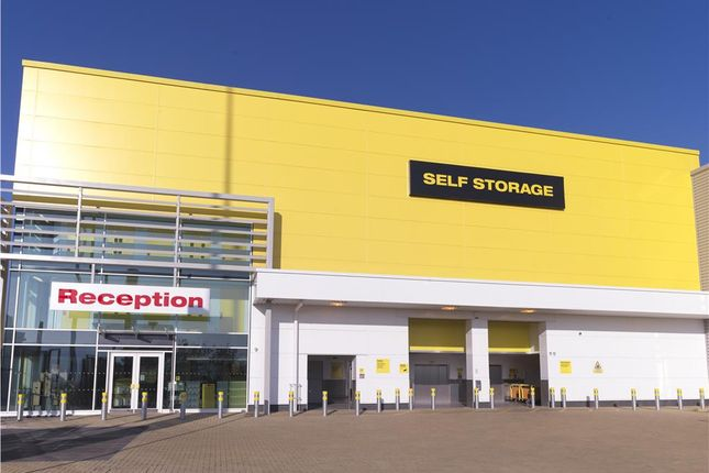 Thumbnail Warehouse to let in Bailey Road, Stockport