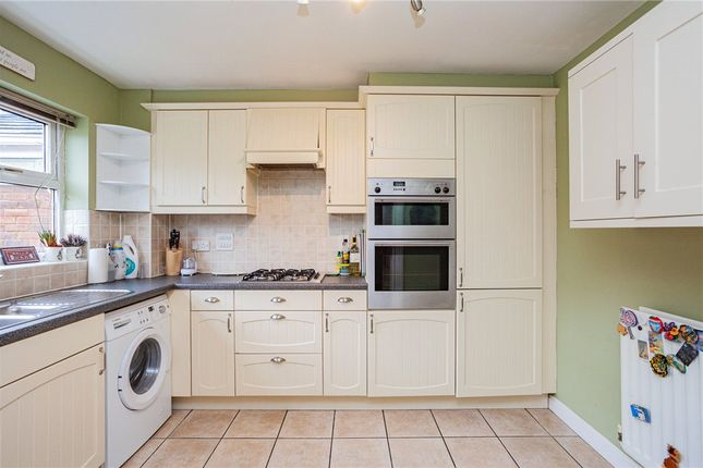Kitchen of Tunworth Close, Fleet GU51