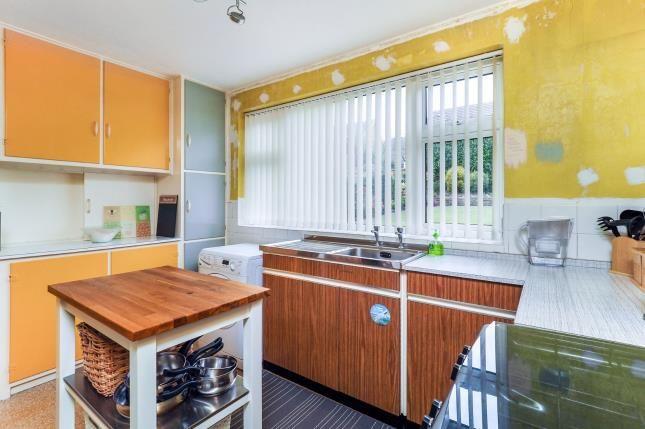 Kitchen of Shelford Road, Gedling, Nottingham, Nottinghamshire NG4