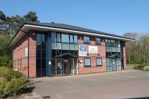 Thumbnail Office for sale in 6 & 7, Llys Y Castan, Parc Menai, Bangor, Gwynedd